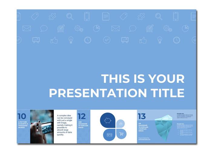 Tải (Download) miễn phí mẫu Slide đẹp dành cho thuyết trình (20)