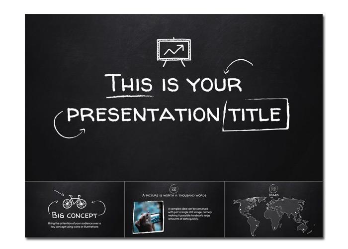 Tải (Download) miễn phí mẫu Slide đẹp dành cho thuyết trình (23)