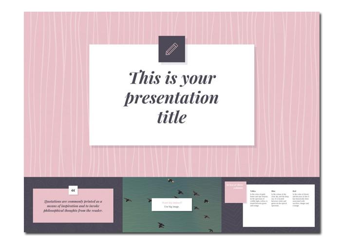 Tải (Download) miễn phí mẫu Slide đẹp dành cho thuyết trình (26)