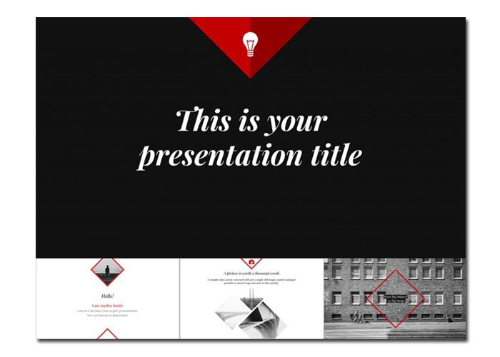 Tải (Download) miễn phí mẫu Slide đẹp dành cho thuyết trình (27)