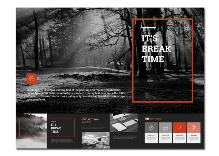 Tải (Download) miễn phí mẫu Slide đẹp dành cho thuyết trình (28)