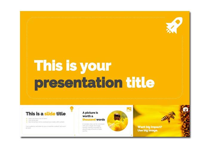 Tải (Download) miễn phí mẫu Slide đẹp dành cho thuyết trình (4)