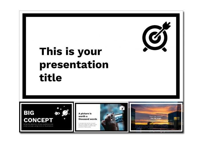 Tải (Download) miễn phí mẫu Slide đẹp dành cho thuyết trình (5)