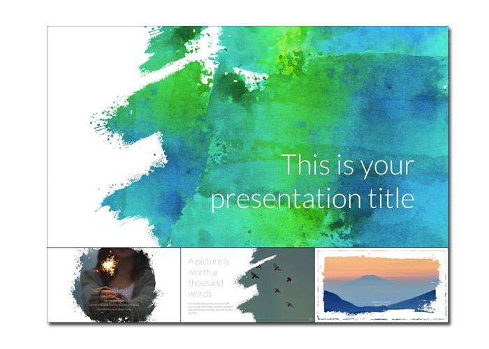 Tải (Download) miễn phí mẫu Slide đẹp dành cho thuyết trình (6)
