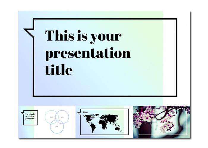 Tải (Download) miễn phí mẫu Slide đẹp dành cho thuyết trình (9)