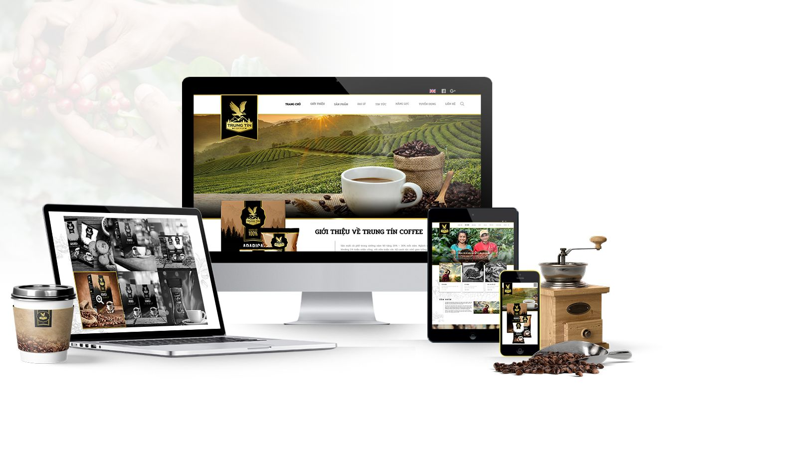 5 lợi ích của Digital Branding