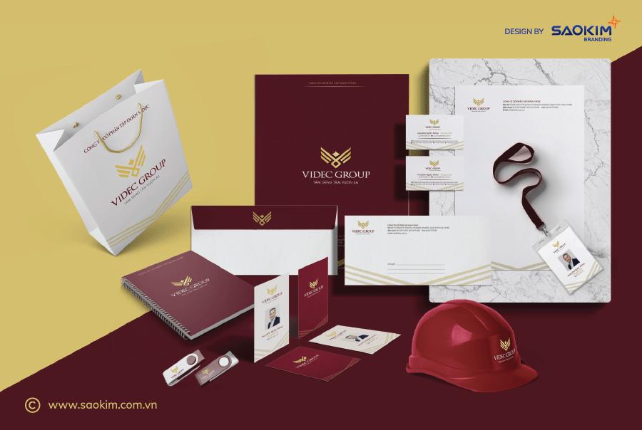 [Saokim.com.vn] Videc Group - Sao Kim Branding