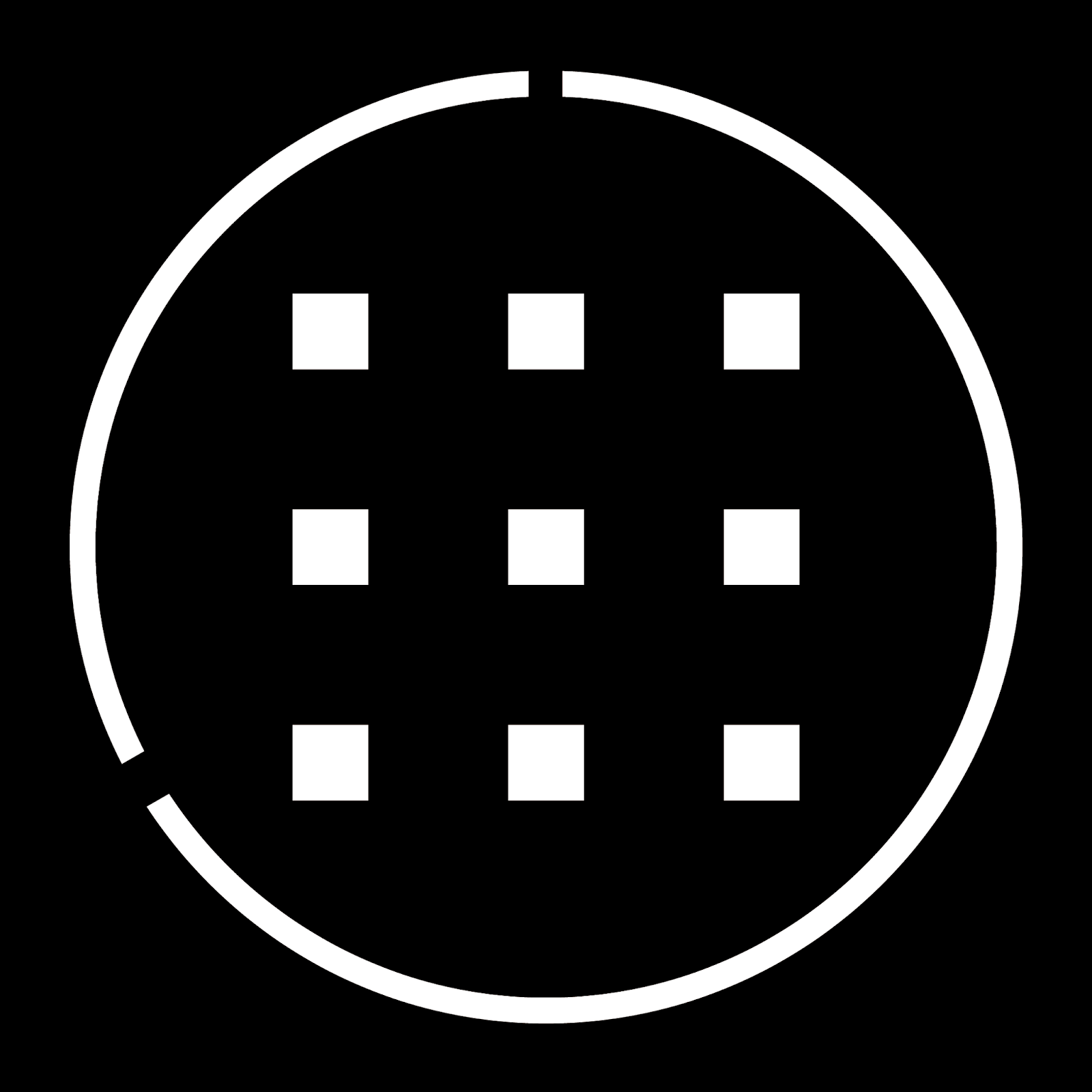 [Saokim.com.vn] Logo của Agency 8AM Studio