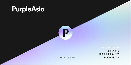 [Saokim.com.vn] Logo của Agency Purple Asia