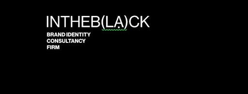 [Saokim.com.vn] Logo của Agency Brand Intheblack