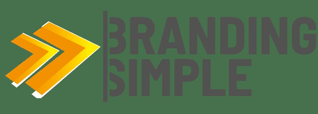 [Saokim.com.vn] Logo của Agency Branding simple