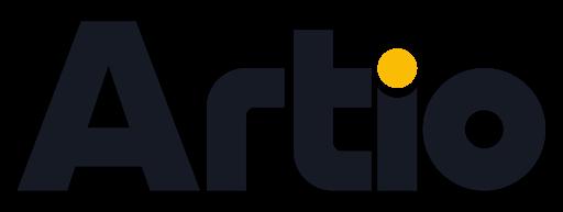 [Saokim.com.vn] Logo của Agency Artio
