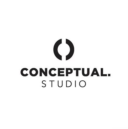 [saokim.com.vn]  Logo của Agency Conceptual studio
