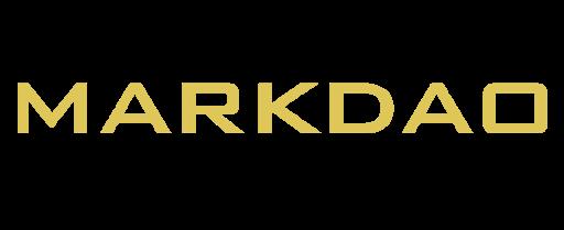 [saokim.com.vn]  Logo của Agency Markdao