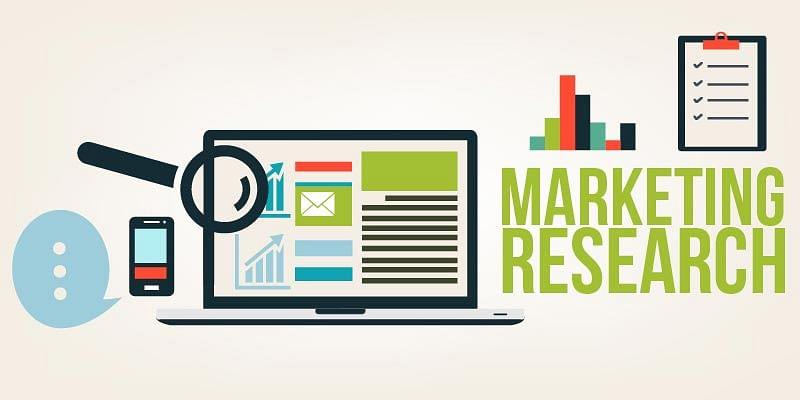 Minh họa dữ liệu và trình bày kết quả là bước cuối cùng của nghiên cứu thị trường