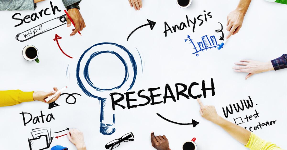 Thiết kế nghiên cứu thị trường hiệu quả