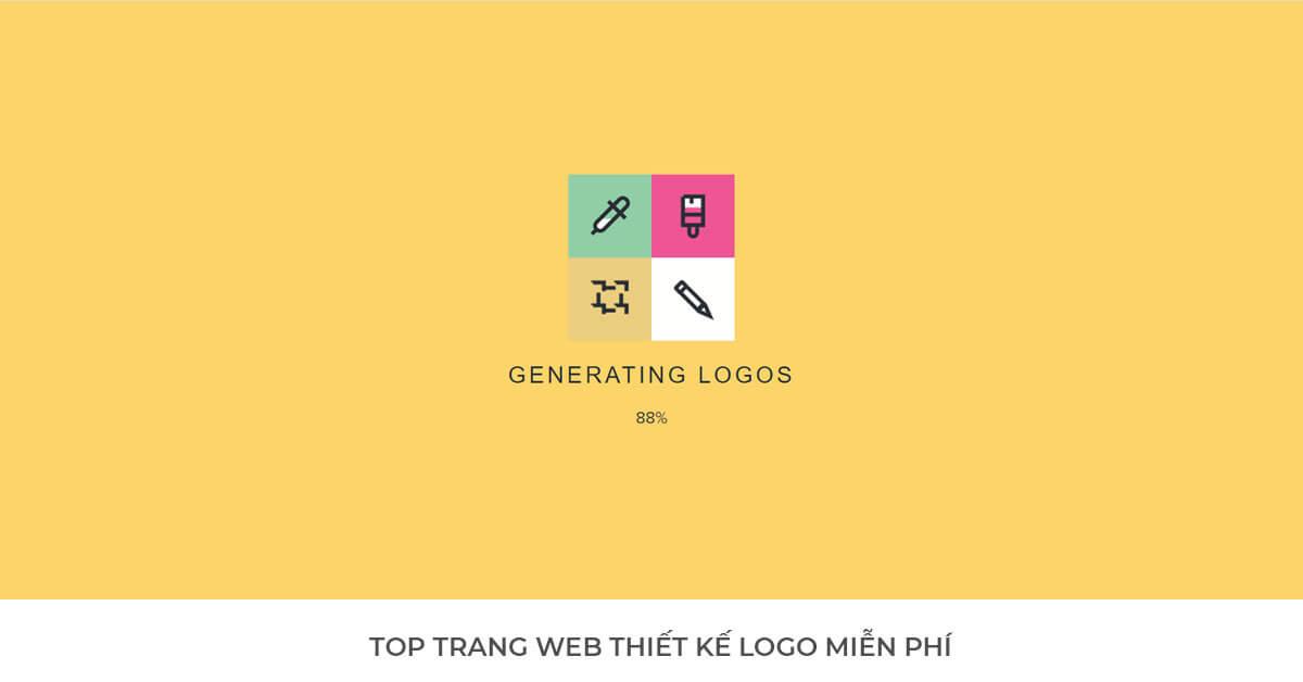 Brandmark - Trang web thiết kế logo miễn phí bằng AI