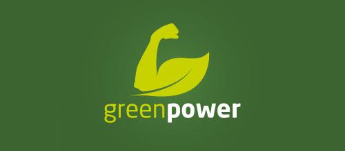 Mẫu-Thiết-Kế-logo-Hinh-La-Green-Power