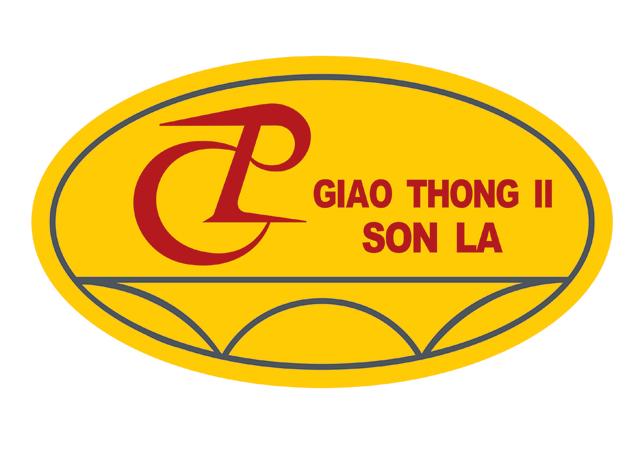 Công ty CP Quản lý sửa chữa & xây dựng công trình giao thông 2 Sơn La