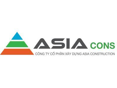CÔNG TY CỔ PHẦN XÂY DỰNG ASIA CONSTRUCTION