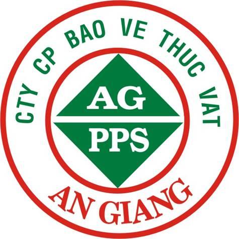 Công ty CP Bảo vệ thực vật An giang