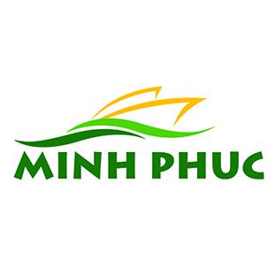 Công ty CP du lịch Minh Phúc