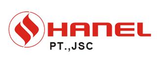 Công ty CP SX Gia công & XNK Hanel