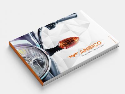 Công ty CP Xe điện Anbico