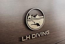 Công ty TNHH Dịch vụ Lặn Lam Hồng