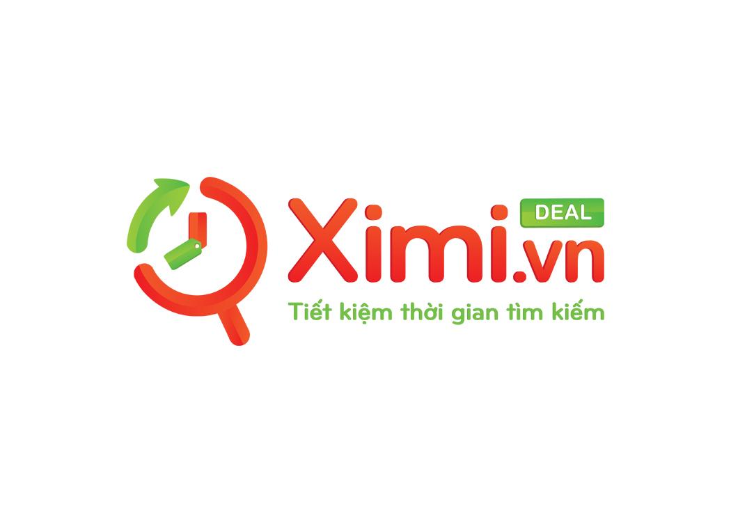 Website Thương mại điện tử Ximi.vn