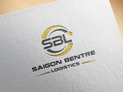 SBL - Thiết kế logo SBL