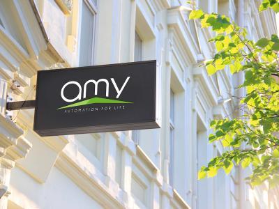 Công ty nhà thông minh AMY