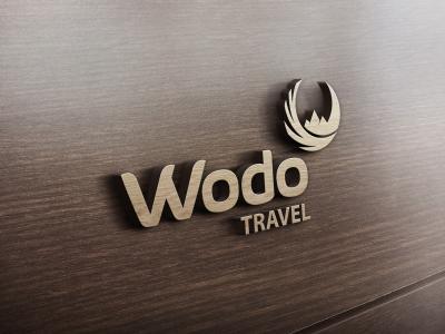 WODO - Thiết kế logo Wodo