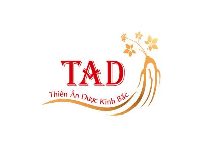 THIÊN ÂN DƯỢC - Thiết kế logo và nhận diện thương hiệu dược phẩm Thiên Ân Dược
