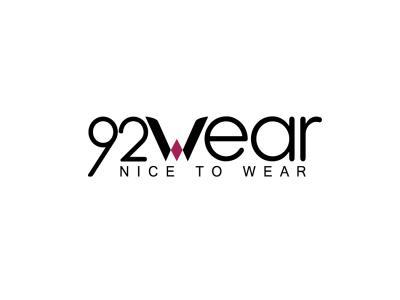 Thiết kế logo và đặt tên thương hiệu thời trang nữ 92WEAR