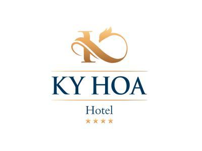 Thiết kế logo và nhận diện thương hiệu hệ thống nhà hàng - khách sạn 4* KỲ HOÀ