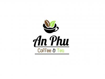Thiết kế logo và bao bì sản phẩm cà phê AN PHÚ COFFEE