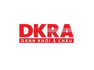Thiết kế profile công ty bất động sản DKRA