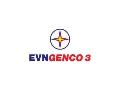 EVNGENCO 3 - Thiết kế profile cho công ty phát điện EVNGENCO 3