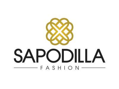 SAPODILLA - Thiết kế nhận diện thương hiệu thời trang Sapodilla