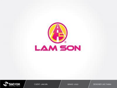 Công ty Cp đầu tư xây dựng Lam Sơn