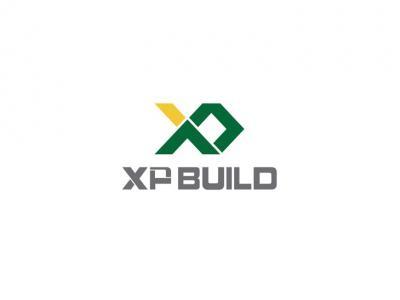 XPBUILD - Thiết kế thương hiệu cho công ty xây dựng