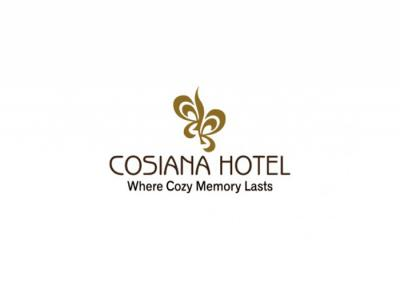 COSIANA - Tái thiết kế thương hiệu cho khách sạn 3 sao COSIANA