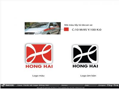 Công ty Cổ phần Hồng Hải