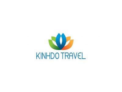 KINH DO TRAVEL - Thiết kế thương hiệu cho công ty du lịch