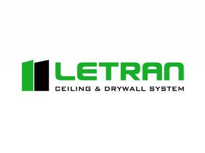 LE TRAN CONSTRUCTION - Thiết kế nhận diện thương hiệu công ty xây dựng Lê Trần