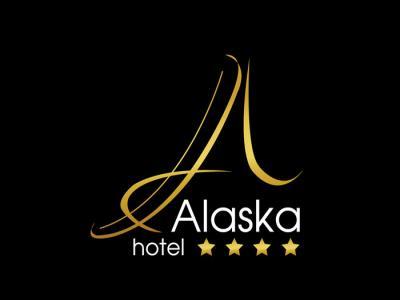 ALASKA HOTEL - Thiết kế nhận diện thương hiệu khách sạn 4* ALASKA HOTEL
