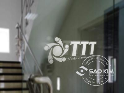 TTT - Thiết kế logo dây cáp điện Tài Trường Thành