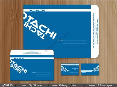 Công ty tư vấn MOTACHI