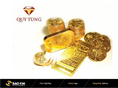 Công ty TNHH Vàng bạc đá quý Quý Tùng